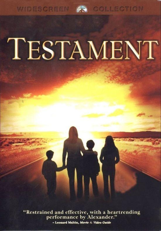 Testament movie